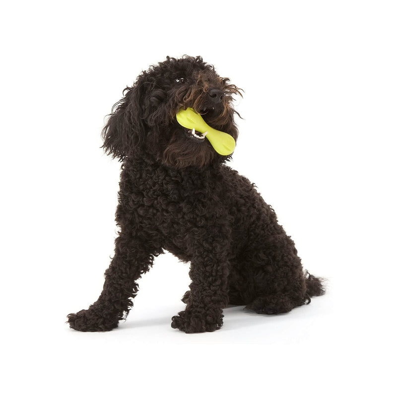 West Paw Hurley Hundespielzeug | Orange