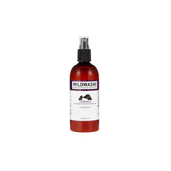 WildWash PRO Detangler Spray | 300ml