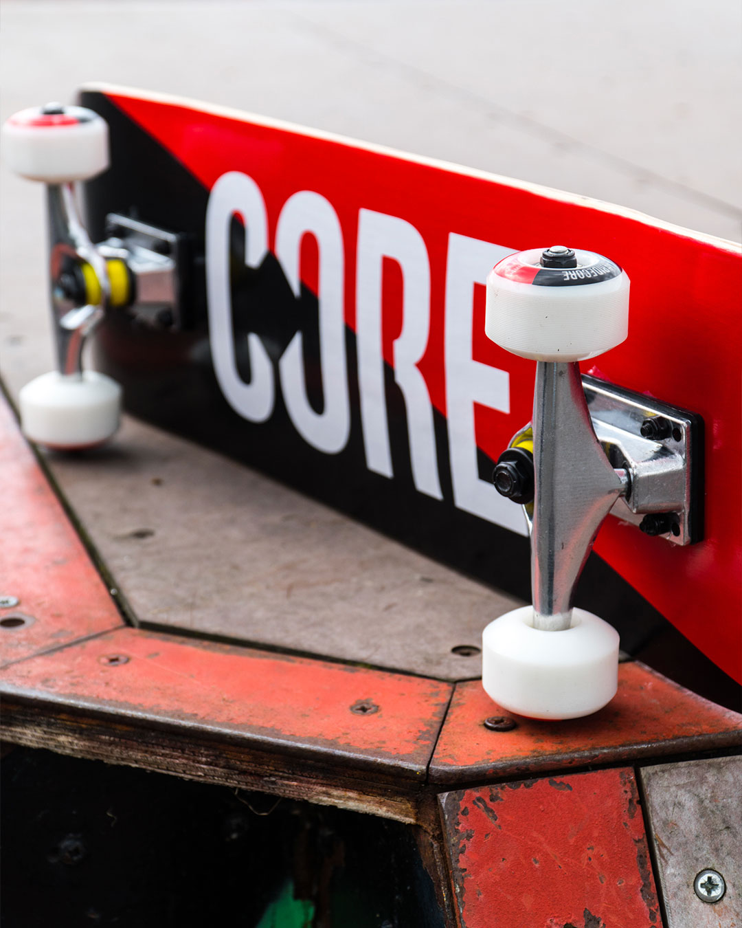CORE Skateboards: The Ultimate Beginners Skateboard!