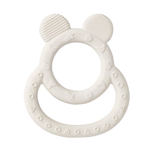 "Mordedor Nature Toy ""soft Ears"" blanco"