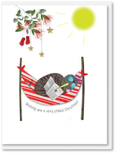 Load image into Gallery viewer, Kiwi birthday cards - 5 pack
