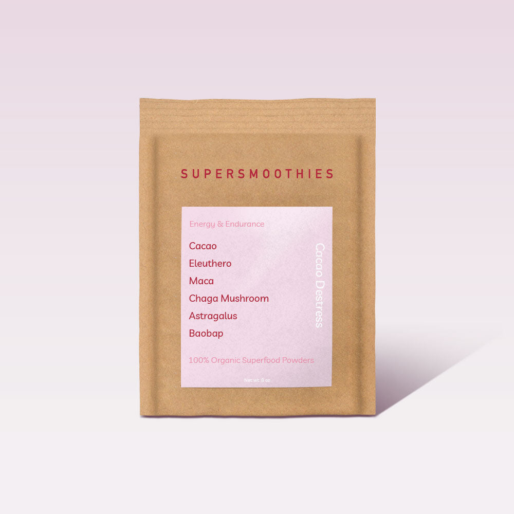superfood powders organic raw