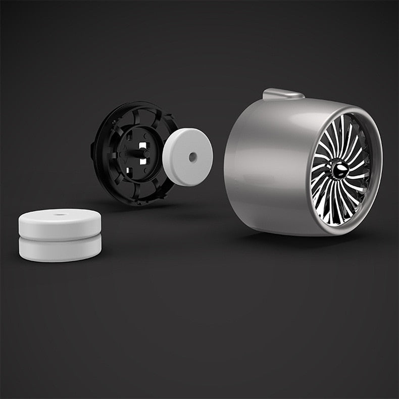 Plane Turbine(vent) Fragrance