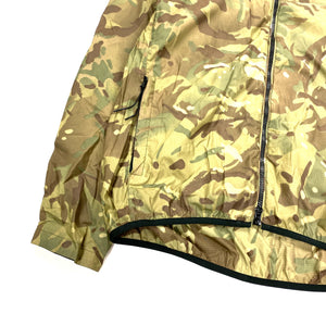 CP Company Re Print Camo Goggle Hooded Jacket