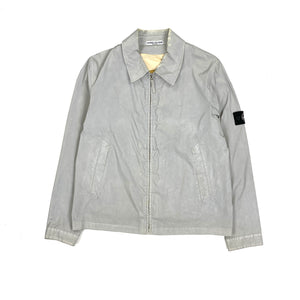 Stone Island 2006 Reflective Harrington Jacket