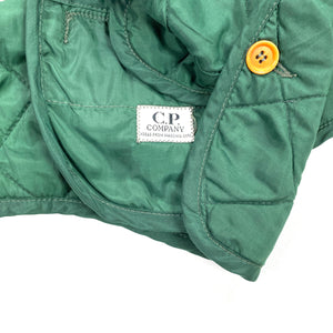 CP Company Vintage 90's Quilted Gilet