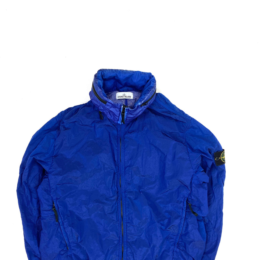 Stone Island 2016 Nylon Metal / Tyveck Shield Jacket
