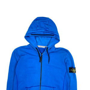 Stone Island 2011 Thick Cotton Hoodie