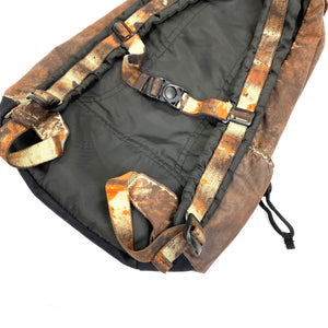 Stone Island Paintball Camouflage Bag