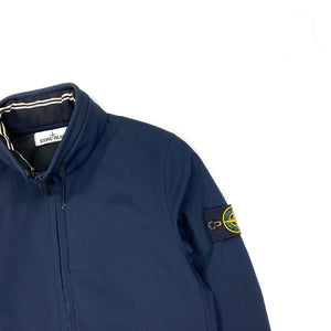 Stone Island 2015 Light Soft Shell R Jacket