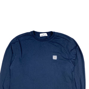 Stone Island 2018 Cotton Longsleeve Top
