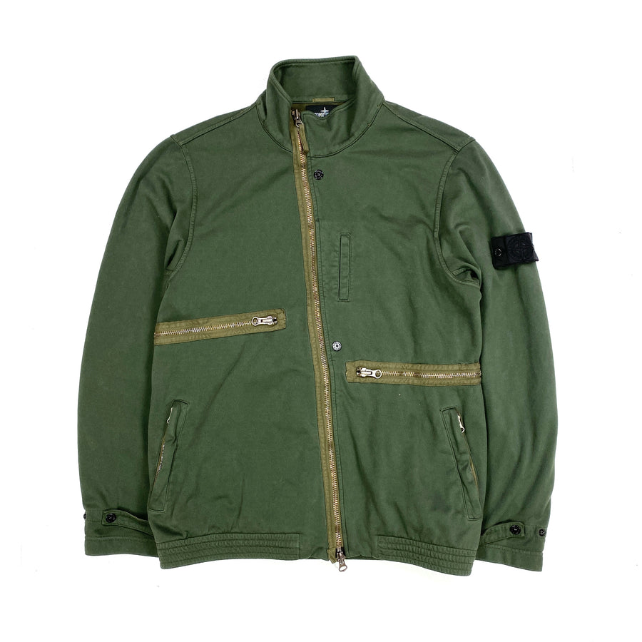 Stone Island Duel Composite Shadow Project Jacket