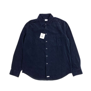 CP COMPANY 2003 CORDUROY BUTTONED SHIRT
