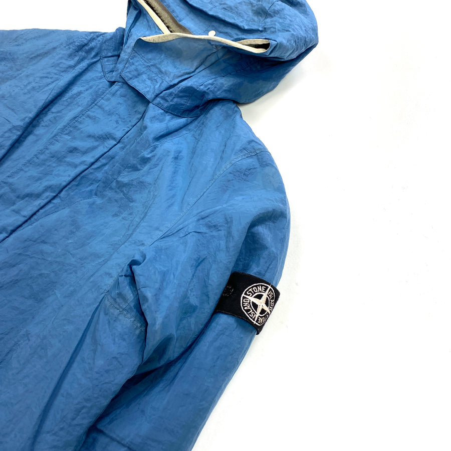 Stone Island Vintage Pure Metal Shell Wool Lined Jacket
