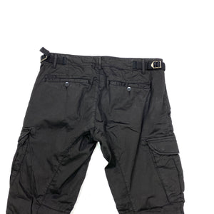 CP Company Slim Fit Cargo Trousers