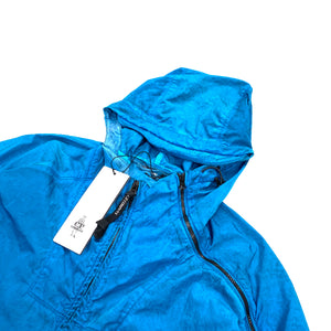 CP Company Chrome Re Colour Hooded Jacket