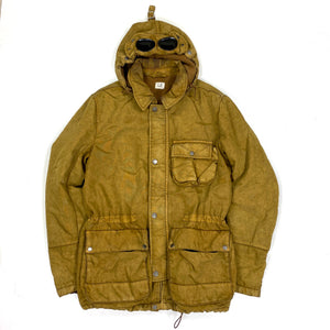 CP Company Frosted Mille Miglia Goggle Jacket
