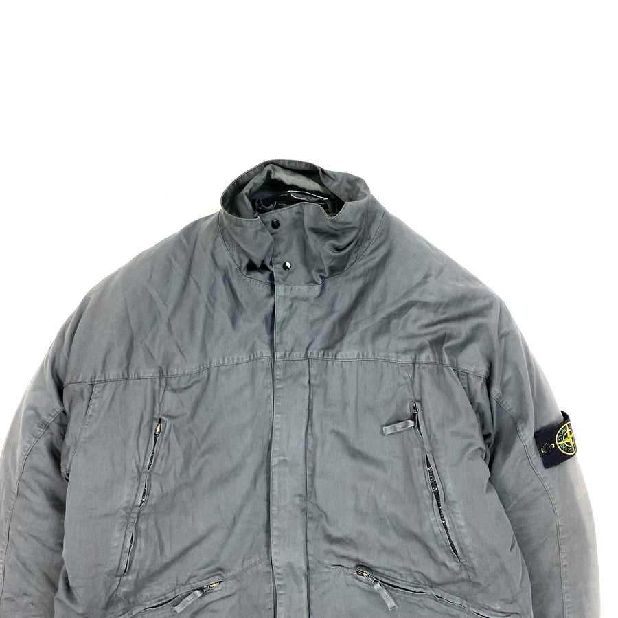 Stone Island Vintage 1998 Dutch Rope Raso Jacket