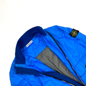 Moncler Red Down Filled Ski Jacket