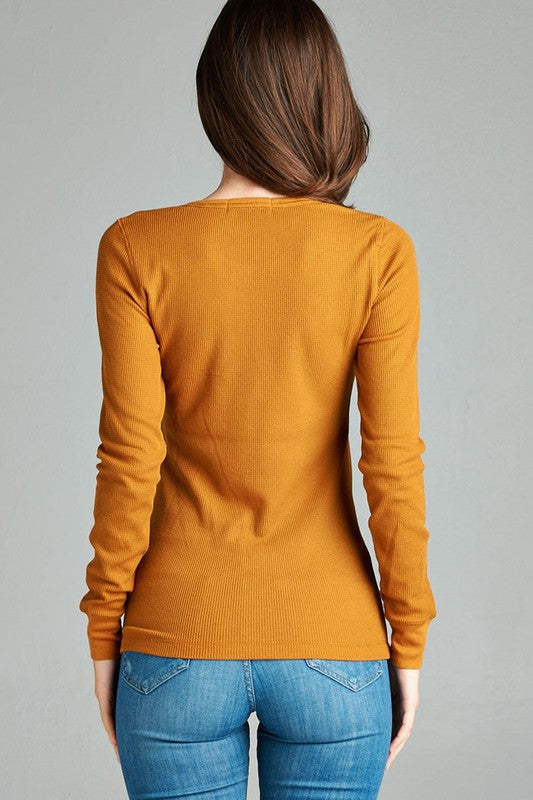 Cowboy Thermal (4 Colours)