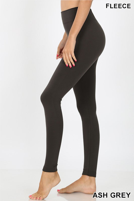 Fleece Tights