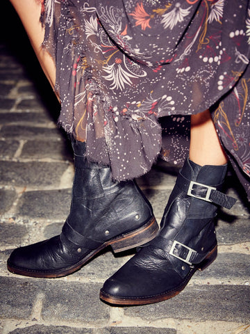 Free People Outsider Boot