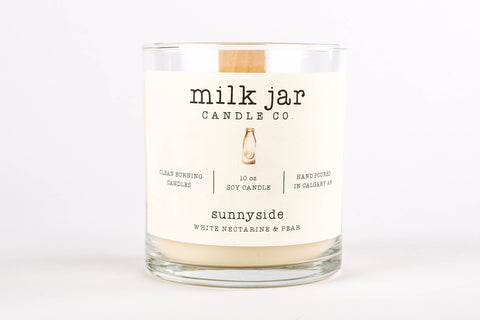 Sunnyside *Juicy Pear & White Nectarine