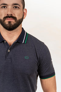 POLO NAVY BLZ