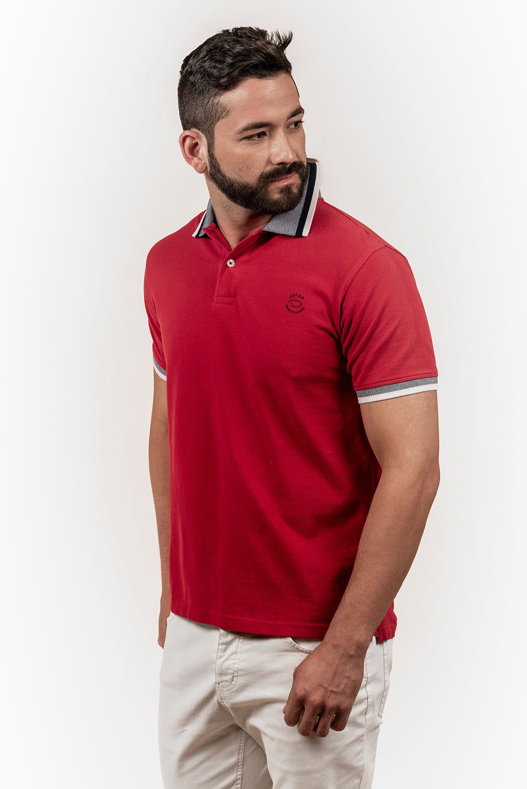 POLO BARBADOS CHERRY  2