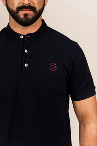 POLO BLACK IRICH - NERU