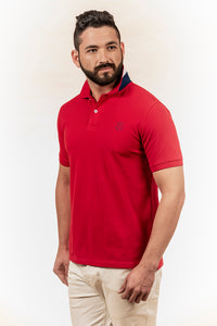 POLO TRUE RED