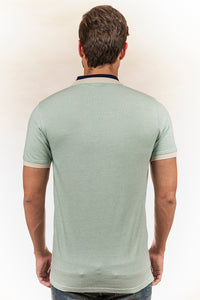 POLO SOFT GREEN