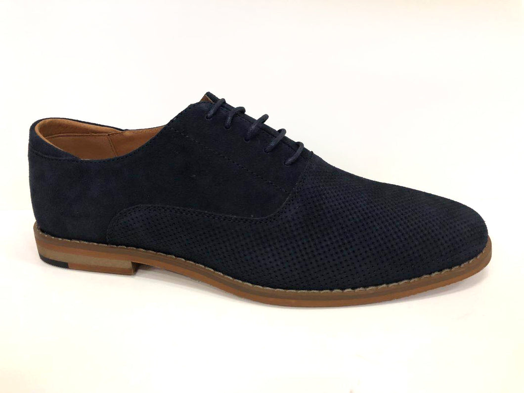ZAPATOS CASUALES NAVY