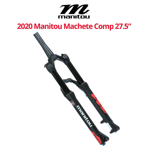 "Manitou Machete Comp 27.5"" - Bikecomponents.ca"