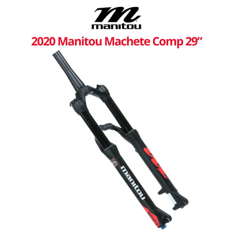 "Manitou Machete Comp 29"" - Bikecomponents.ca"