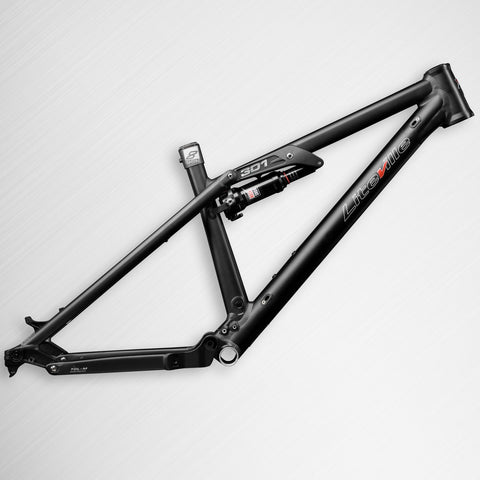 "301 MK15 27.5"" Trail (130mm travel) or Enduro (160mm travel) Frame Kit - Bikecomponents.ca"