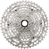 Shimano DEORE 12s CS-M6100 12-speed Cassette, MICRO SPLINE - Bikecomponents.ca
