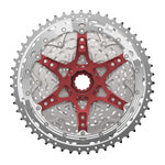 Shimano SLX M7100 Groupset, 1x12, with crankset - HG 9/10/11-speed Freehub Compatible - Bikecomponents.ca
