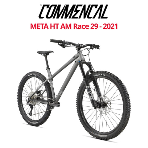 Commencal META HT AM RACE 29 - 2021 - PRE-ORDER - Bikecomponents.ca