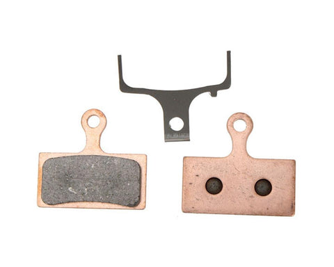 EBC Brakes CFA614 (G03A) 2-Piston pads - Bikecomponents.ca