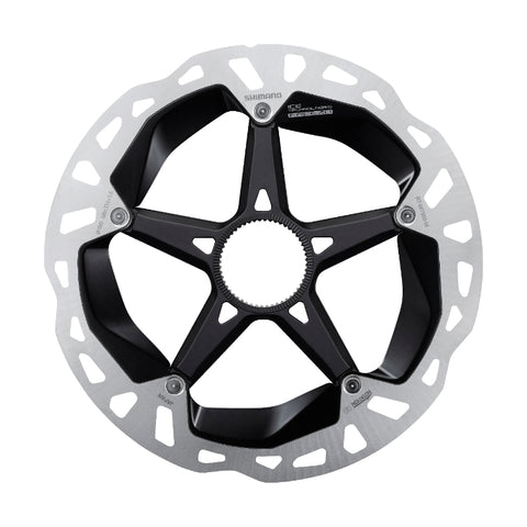 Shimano XTR RT-MT900 Center Lock Disc Brake Rotor - 160mm, 180mm or 203mm - Bikecomponents.ca