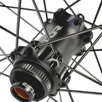 "TOR - TR35 15x100 29"" front wheel - Bikecomponents.ca"