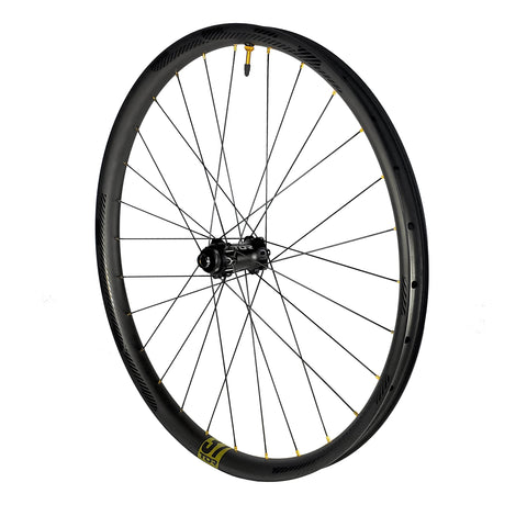 "TOR - TR37 Carbon 15x100 29"" front wheel - Bikecomponents.ca"