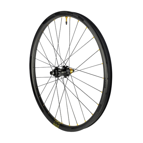 "TOR - TR37 Carbon 12x142 27.5"" rear wheel, XD, HG or MICRO SPLINE - Bikecomponents.ca"
