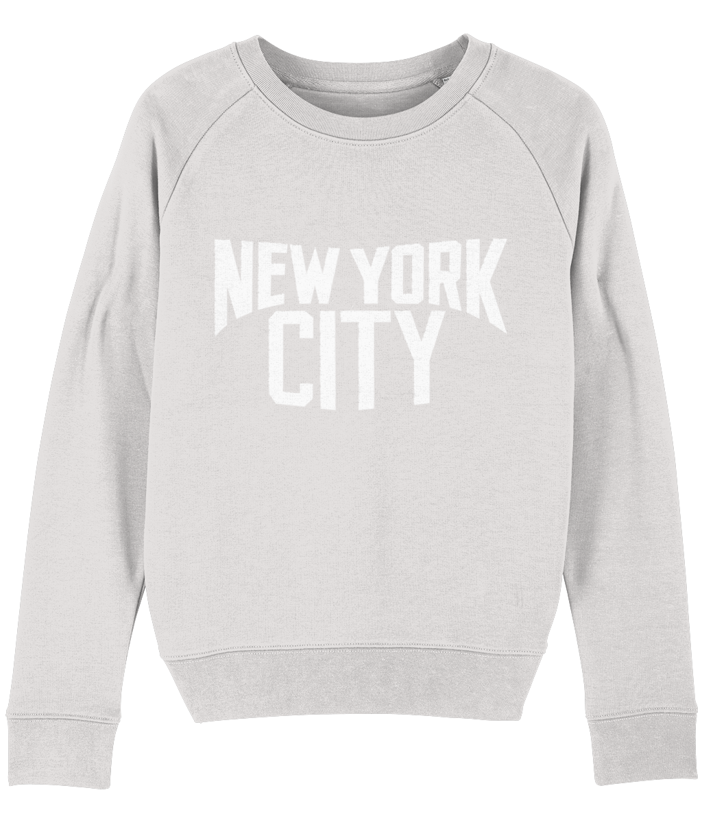 New York City Sweatshirt