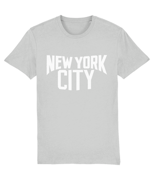 New York City Tee in Grey