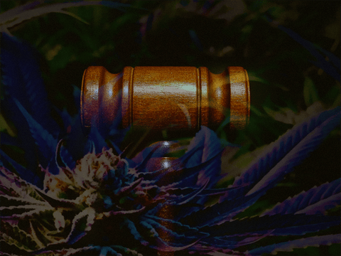 Is Hemp Flower Legal Gavel Flower