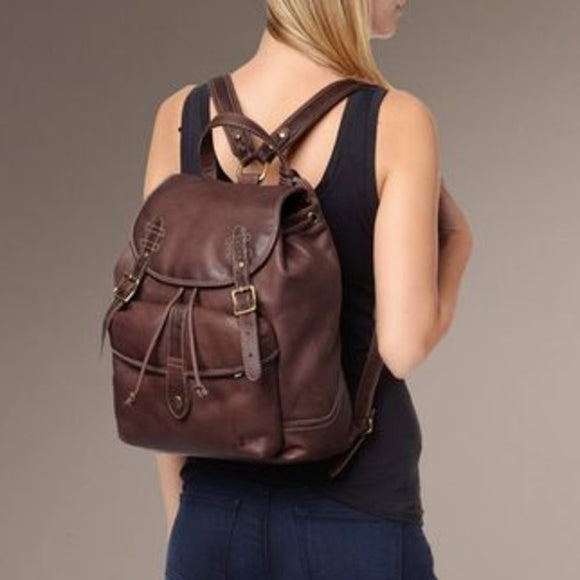 Backpacks & Hip Packs by Frye