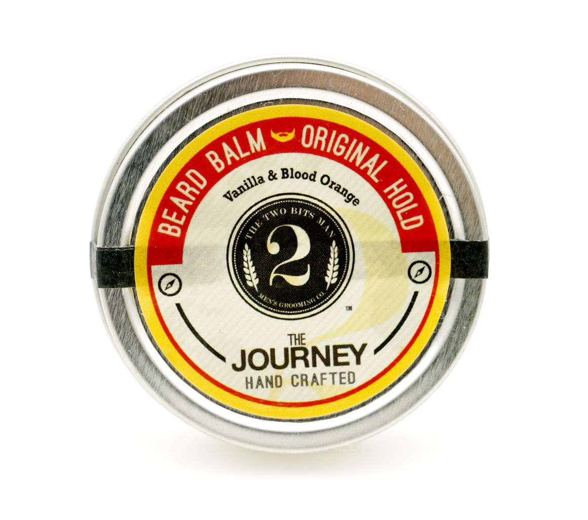 The Journey - Beard Balm - The 2 Bits Man