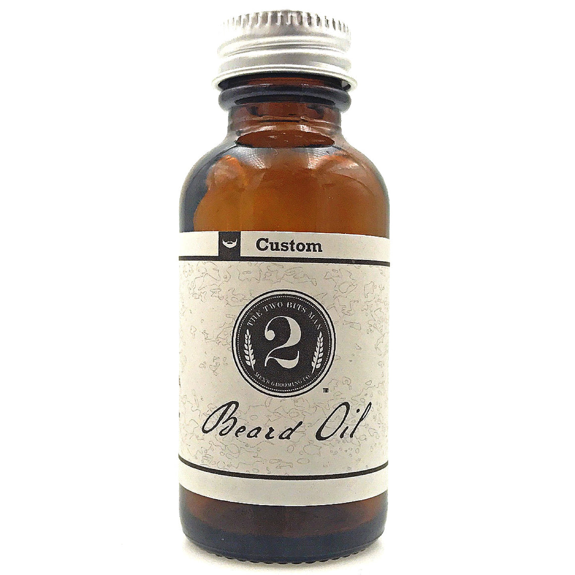 Custom Beard Oil - All Natural